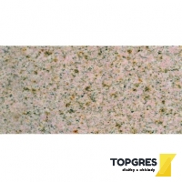 TOPGRES Žula Padang Yellow lesk 300x600 mm